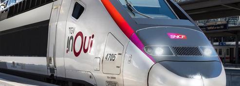 «Sabotage» de la ligne TGV Paris-Marseille dans la Drôme, selon le préfet