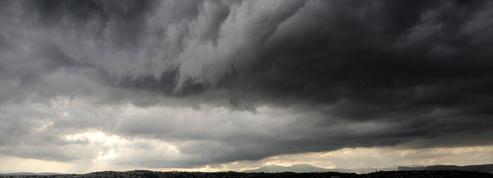 MÉTÉO - Pluie forte et vent violent jeudi et vendredi dans le Sud et à l'Ouest