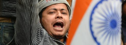L'Inde interdit des manifestations contre la loi controversée sur la citoyenneté