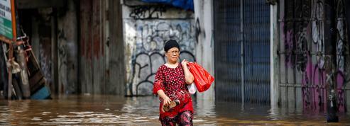 Inondations en Indonésie : au moins 23 morts