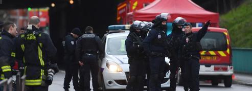Attaque à Villejuif : la compagne de l'assaillant en garde à vue