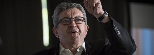 Retraites : Mélenchon dénonce «un attentat» contre la démocratie