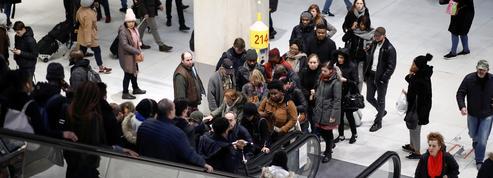 Grève du 14 janvier : le trafic à la SNCF et la RATP en amélioration ce mardi