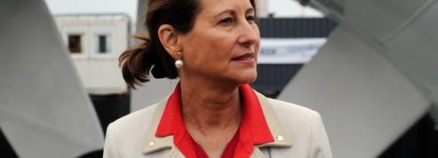 Royal annonce que l'exécutif menace de mettre fin à ses fonctions d'ambassadrice des Pôles