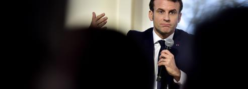 Violences policières: Macron demande des «propositions» pour «améliorer la déontologie»