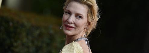 Cate Blanchett présidera le jury de la 77e Mostra de Venise