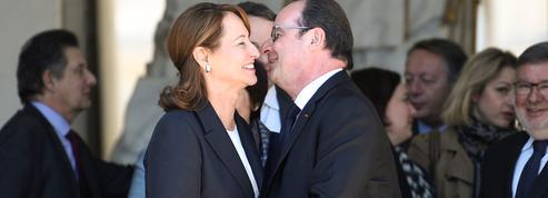 Pour Hollande, Macron manque «d'élégance» vis à vis de Royal