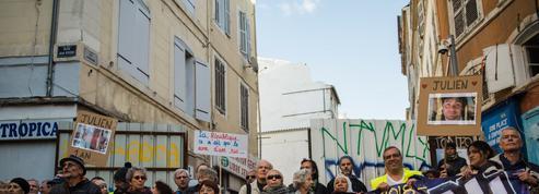 Marseille : nouvelle «marche de la colère» pour dénoncer le logement insalubre