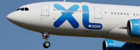 La marque XL Airways vendue aux enchères pour 686.400 euros