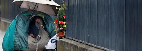 Les sans-domicile, de plus en plus souvent des personnes seules