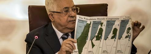 Mahmoud Abbas annonce rompre «toutes les relations» avec Israël et les États-Unis