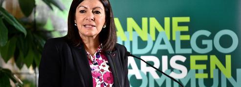 Municipales 2020: Hidalgo veut une «agence de travail d'intérêt général» pour les mineurs délinquants