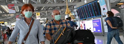 Coronavirus : que faire si vous êtes bloqué dans un pays touché par l'épidémie ?