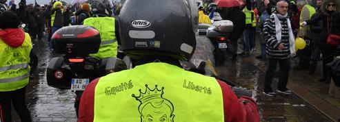 «Gilets jaunes»: nouvelles interpellations en ce 65e samedi de manifestations
