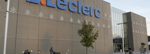 E.Leclerc revendique une bonne activité en 2019 mais une «faible» rentabilité