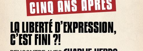 Belgique: des associations étudiantes veulent empêcher un débat avec des journalistes de Charlie Hebdo