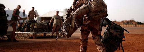 Décès d'origine inconnue d'un soldat français au Burkina