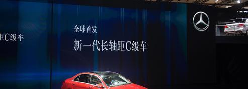 Coronavirus : le salon automobile de Pékin reporté