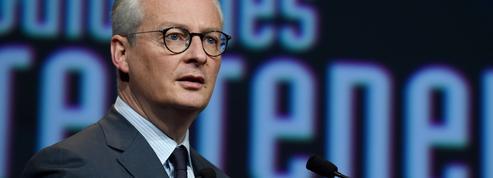 Renault: l'État sera «très vigilant sur la préservation de l'emploi» prévient Bruno Le Maire