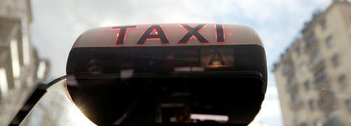 Les taxis parisiens appelés à manifester vendredi devant la Gare de Lyon