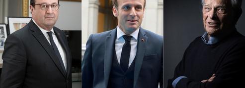 Politiques et journalistes rendent hommage à Jean Daniel