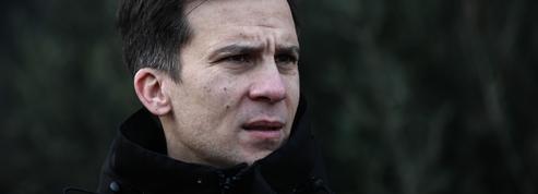 Municipales à Paris : quand Gantzer promettait qu'il ne se rallierait «jamais» à LREM