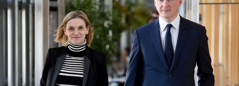 Le gouvernement au chevet des entreprises françaises touchées par le coronavirus