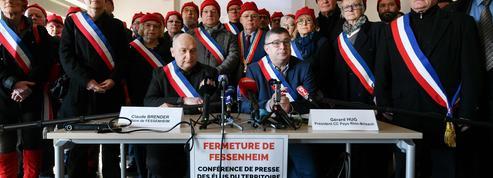 Après l'arrêt du réacteur n°1 à Fessenheim, que pensent élus et habitants ?