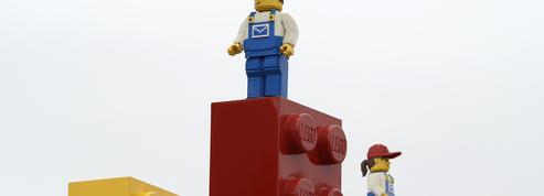 L'inventeur du petit bonhomme Lego est mort