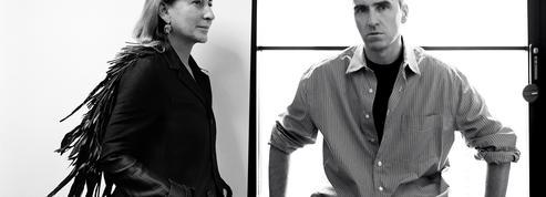 Raf Simons rejoint Miuccia Prada à la création de Prada