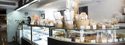 Coronavirus: élan de solidarité pour une chaîne de boulangeries française installée en Chine