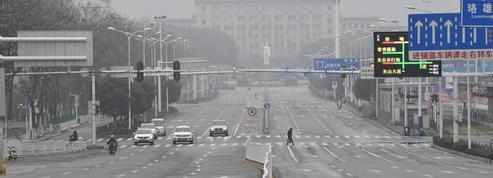 Coronavirus : les Chinois trompent l'ennui sur les réseaux sociaux