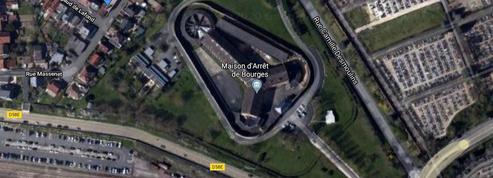 Évasion de deux détenus de la prison de Bourges