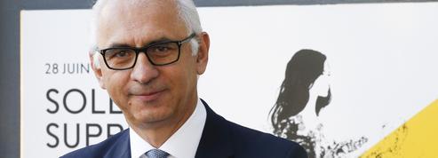 Le PDG du Printemps Paolo de Cesare quitte ses fonctions