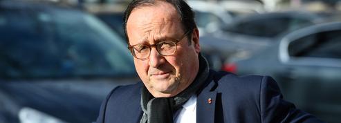 Retraites : Hollande critique le recours au 49-3, qui crée «une colère de plus»