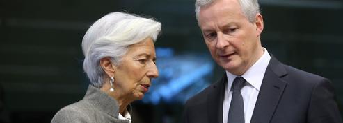 Coronavirus : les banques centrales prêtes à intervenir pour soutenir l'économie