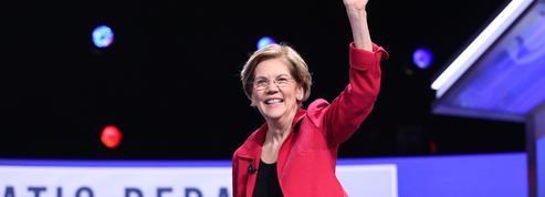 Elizabeth Warren abandonne la course à la Maison-Blanche