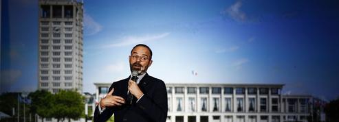 Édouard Philippe au Havre : «Il faut poursuivre l'élan»