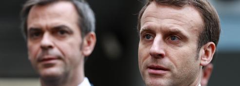 Coronavirus : Emmanuel Macron fera une déclaration télévisée ce jeudi à 20 heures sur la crise sanitaire