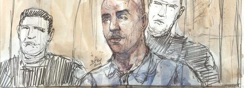 Braquage d'un fourgon en 2011: Redoine Faïd condamné en appel à 28 ans de réclusion