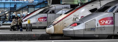 Coronavirus: le gouvernement va encore réduire la fréquence des trains en France, annonce Djebbari