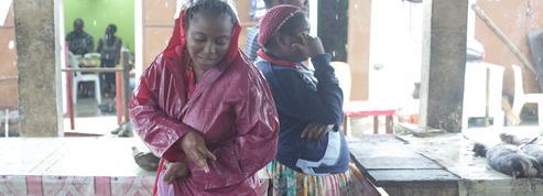 Coronavirus : au Gabon, les pangolins retirés des marchés à viande