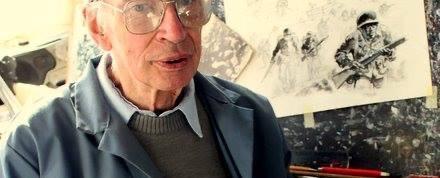 Mort du dessinateur René Follet, le plus célèbre auteur méconnu de la BD