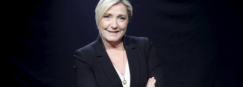 Coronavirus : Marine Le Pen favorable à un «couvre-feu» pour faire respecter le confinement