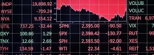 6 graphiques pour mesurer l'impact du Covid 19 sur l'économie mondiale