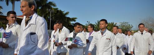 Coronavirus : une vingtaine de députés demandent à Philippe de solliciter «l'aide médicale» de Cuba