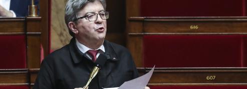 Coronavirus : Mélenchon s'en prend aux travailleurs détachés qui continuent de circuler en France
