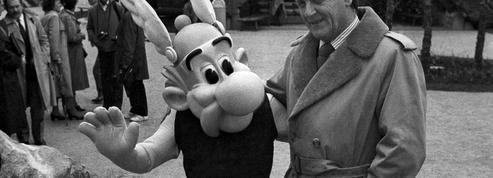 Albert Uderzo, un héritage impérissable