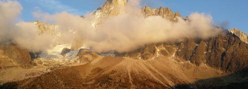 Du Mont-Blanc aux Rocheuses du Colorado, cinq romans dans l'ambiance des belles stations de montagne