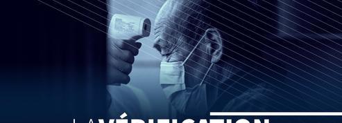 Coronavirus : la Chine en a-t-elle vraiment fini avec l'épidémie ?